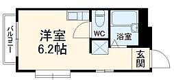 水城駅 2.5万円