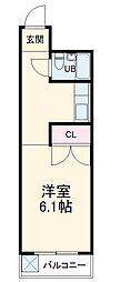 南福岡駅 2.1万円