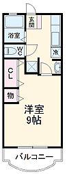 東武宇都宮線 おもちゃのまち駅 徒歩7分