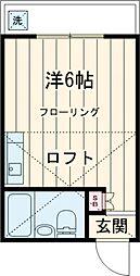 【敷金礼金0円!】西武池袋線 保谷駅 徒歩12分