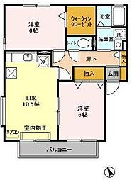 牛久駅 5.2万円