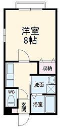 銚子駅 3.3万円