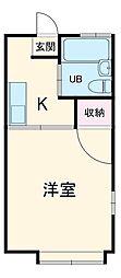 延方駅 3.0万円