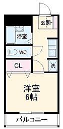 東海道・山陽本線 高槻駅 徒歩6分