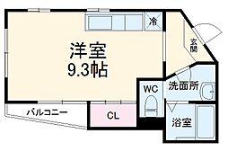 桜井1丁目貸家