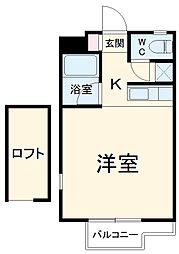 水戸駅 3.6万円