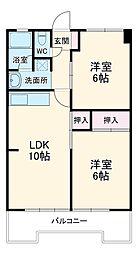 三河大塚駅 3.8万円