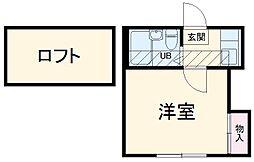 名鉄名古屋本線 東岡崎駅 徒歩17分