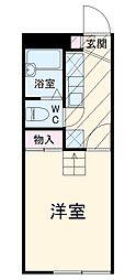 宮前平駅 5.0万円