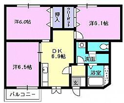 桑名駅 5.3万円