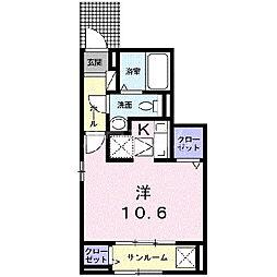 高蔵寺駅 5.3万円
