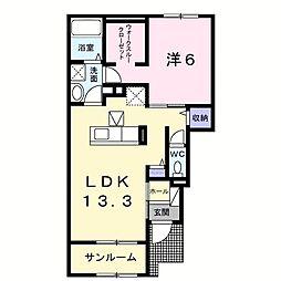 八木原駅 5.5万円