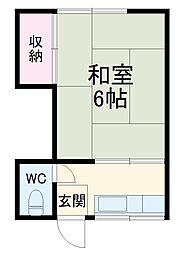 田浦駅 2.3万円