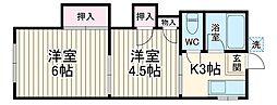 京急本線 京急富岡駅 徒歩10分