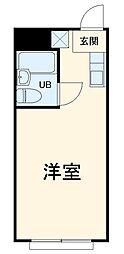 二俣川駅 3.6万円