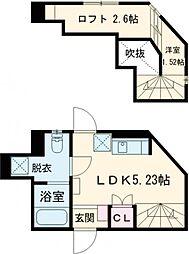 押上駅 7.2万円