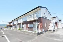 松橋駅 3.8万円