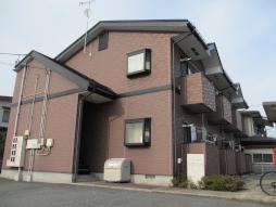 羽前山辺駅 4.1万円