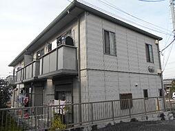 [テラスハウス] 埼玉県草加市柳島町 の賃貸【/】の外観
