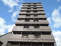 明和ハイツ南江口[7階]の外観