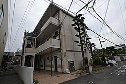 セラヴィ[1階]の外観