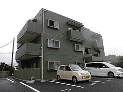 神奈川県横浜市泉区岡津町の賃貸マンションの外観