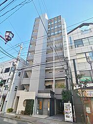 JR中央線 立川駅 徒歩4分の賃貸マンション
