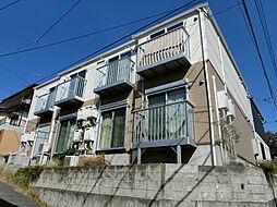京成本線 京成大久保駅 徒歩22分の賃貸アパート