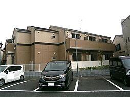 JR総武線 新小岩駅 徒歩3分の賃貸アパート