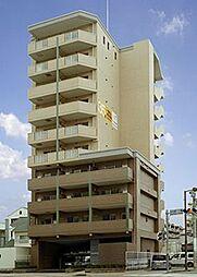 クレアーレ大野城[805号室]の外観