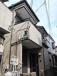 サニーコート浦安[1階]の外観