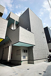 DearCourt K[1階]の外観