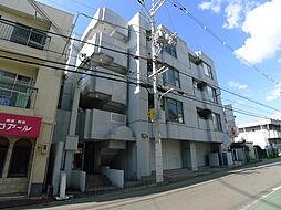 シャルマンフジ明石弐番館[2階]の外観