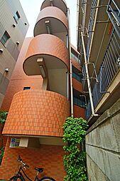 クレール・カサベルデ[4階]の外観