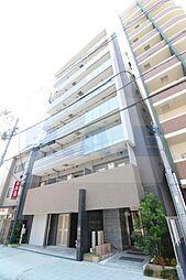 メゾンパルティール[6階]の外観