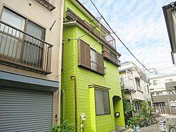 [一戸建] 東京都江戸川区南小岩1丁目 の賃貸【/】の外観