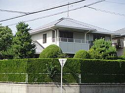 [一戸建] 愛知県豊田市水源町3丁目 の賃貸【/】の外観