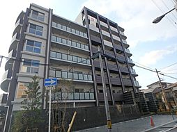 RIVER FRONT TSUKAMOTO[1階]の外観