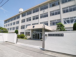[一戸建] 兵庫県加古川市加古川町河原 の賃貸【/】の外観
