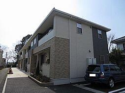 JR南武線 矢川駅 徒歩14分の賃貸アパート