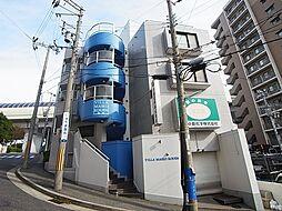 兵庫県神戸市垂水区舞子台1丁目の賃貸マンションの外観