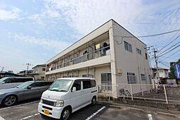 サマリヤマンション[105号室]の外観
