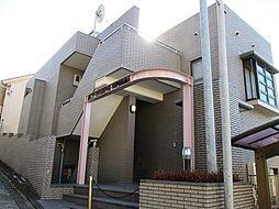 サンクレージュ横浜[301号室]の外観