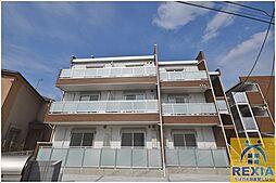 リブリ・ソル ポトロ[1階]の外観