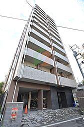 都電荒川線 早稲田駅 徒歩1分の賃貸マンション