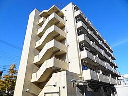 セントラルマンション[3階]の外観