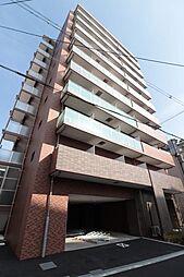 JR大阪環状線 福島駅 徒歩13分の賃貸マンション