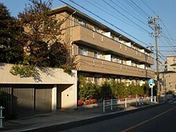 愛知県名古屋市名東区亀の井3丁目の賃貸アパートの外観
