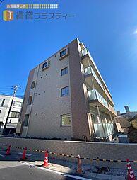 東京メトロ東西線 原木中山駅 徒歩7分の賃貸マンション