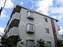 サングリーン11[2階]の外観